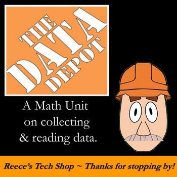 The Data Depot