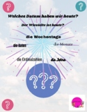 The Date in German: Welches Datum haben wir?