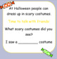 The Day After Halloween Interactive Recall (Smart Board Interactive Activity!)