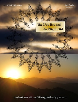 The Day Boy and the Night Girl: A Close Reading of the Classic Story