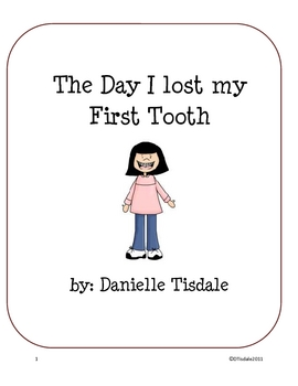The Day I Lost My First Tooth