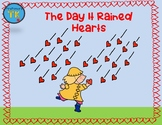 The Day It Rained Heart Story Sequence
