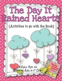 The Day It Rained Hearts Activities and Book Companion