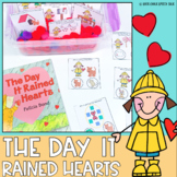 The Day It Rained Hearts Valentine's Day Speech Therapy Bo