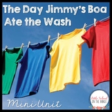 The Day Jimmy's Boa Ate the Wash Mini-Unit