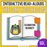 The Day You Begin: SEL Read Aloud
