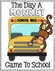 Good Choices & Listening Skills: Monkey Business