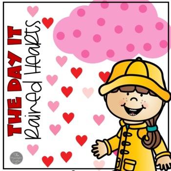 The Day it Rained Hearts Book Companion