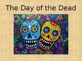 The Day of the Dead Powerpoint