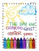 The Day the Crayons Quit Games