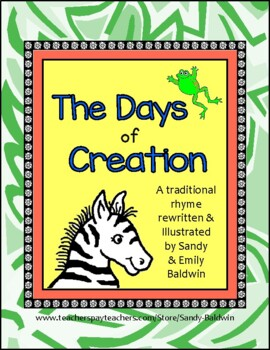 The Days of Creation