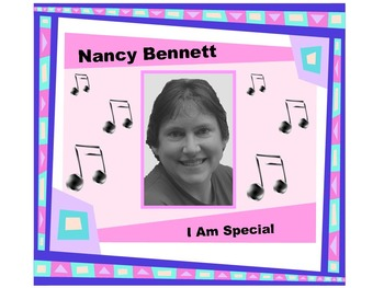 I Am Special (mp3)
