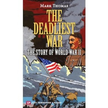 The Deadliest War - Book Questions - Discussion Guide