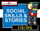 The Deane's List Catalog of Social Stories