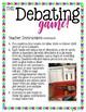The Debating Game