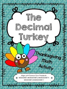 The Decimal Turkey