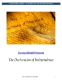 The Declaration of Independence: How to help students anal