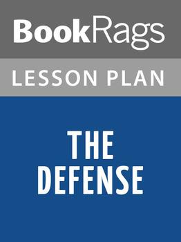 The Defense Lesson Plans
