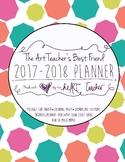 HALF OFF! Art Teacher's Best Friend (COLOR BURST) 2017/201