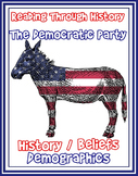 The Democratic Party: History, Beliefs, and Demographics