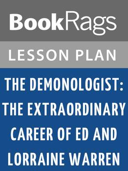The Demonologist: Lesson Plans