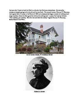 The Depraved Secrets of Ashland, Oregon