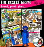 The Desert Biome Bundle