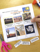 The Desert Biome Reading Passages (3 levels), Vocabulary &