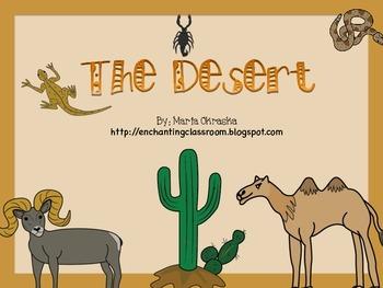 The Desert Habitat Mini Unit
