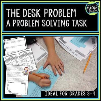 The Desk Arranging Problem: A Problem Solving Task