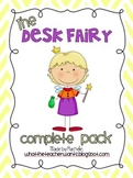 The Desk Fairy {Complete Pack}
