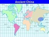The Development of Civilizations- Ancient China Part 1