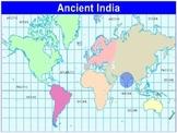 The Development of Civilizations- Ancient India Part 1