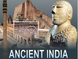 The Development of Civilizations- Ancient India Part 2