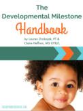 The Developmental Milestone Handbook