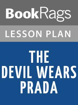 The Devil Wears Prada Lesson Plans
