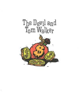 The Devil and Tom Walker Activities