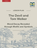 The Devil and Tom Walker: Moral Decay Revealed through Mot