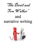 The Devil and Tom Walker and Narrative Writing