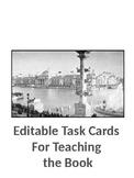 The Devil in the White City -- Task Cards