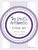 The Devil's Arithmetic - A Novel Unit