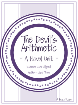the devils arithmetic setting