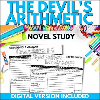 The Devil's Arithmetic Novel Study