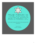 The Devil's Arithmetic Novel Study for Interactive Notebooks