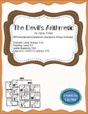 The Devil's Arithmetic Novel Unit with Differentiated/Inte