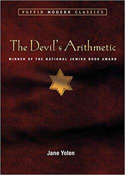 The Devil's Arithmetic Vocabulary List
