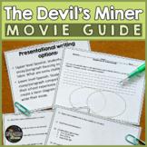 The Devil's Miner Spanish documentary (movie). Bundle