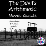 The Devil's Arithmetic 37 Page Novel Guide