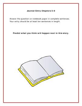 The Devil's Arithmetic 37 Page Novel Guide