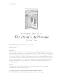 The Devil's Arithmetic - A Complete UBD Unit